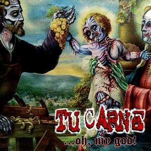 TU CARNE - CANNIBE - SPLIT 2016