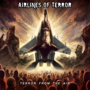 AIRLINES OF TERROR - TERROR mini